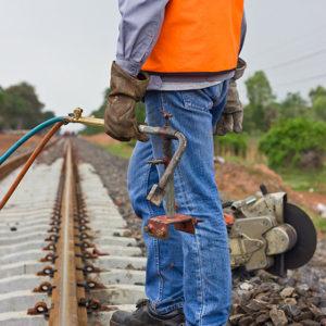 Railroad disability